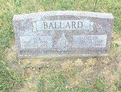 Jack Ballard
