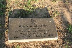 John B. Chaffin