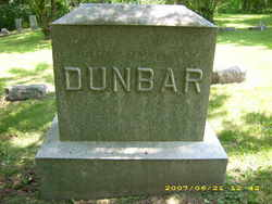 Elizabeth <i>Bullock</i> Dunbar