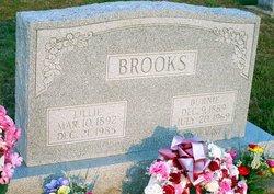 Burnie Brooks