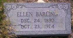 Ellen <i>Ward</i> Barling