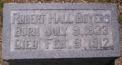 Robert Hall Boyers