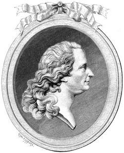 Johan Henric Kellgren