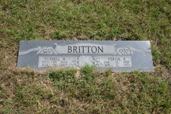 Russell H. Britton