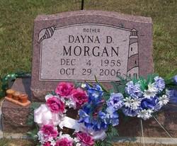 Dayna D. <i>Parrott</i> Morgan