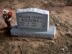 William Charles Kilgore