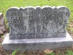 Charles Denny Alexander
