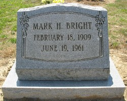 Mark Hannah Bright