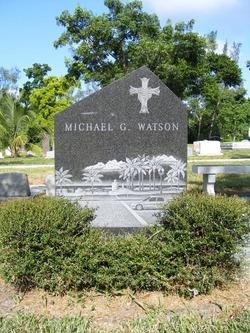 Michael Gene Watson