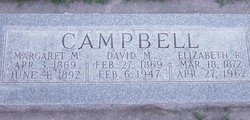 Margaret Mathison <i>Fife</i> Campbell