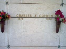Charles J. Colden