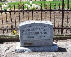 Margaret <i>Foulke</i> Estabrook