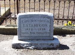Winthrop H. Estabrook