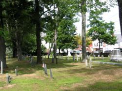 Gorham Cemetery