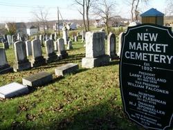 New Market Cemetery