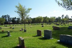 Cleveland City Cemetery
