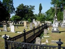 Elmwood Memorial Gardens