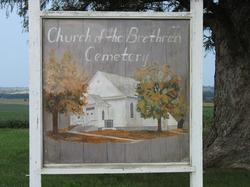 Church of the Brethren Cemetery