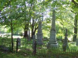 Ault Cemetery