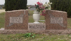 Peggy M. Walston