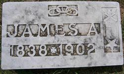 James A. Chitwood