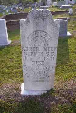 Eliza <i>Smith</i> Meek
