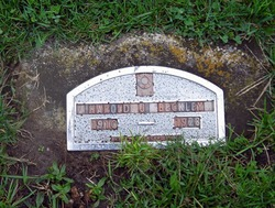 Harold J Beckley