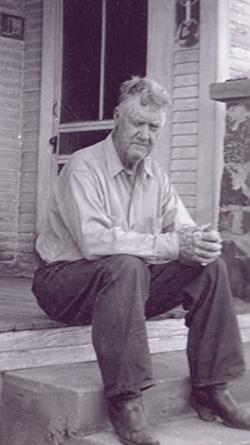 Alcuin L. Hulse