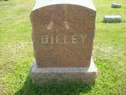 Rebecca Elizabeth <i>Peckinpaugh</i> Dilley