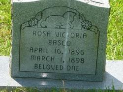 Rosa Victoria Basco
