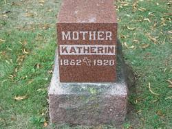 Katherin Bushar