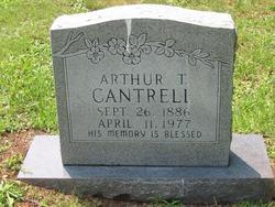 Arthur T. Cantrell
