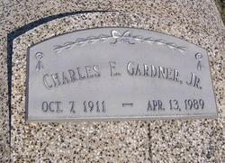 Charles E. Pete Gardner, Jr