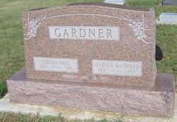 Thelma Mae Gardner