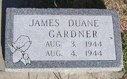 James Duane Gardner