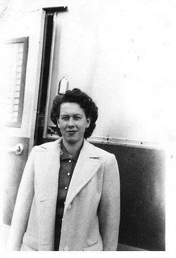 Bernice <i>Robertson</i> Keyes
