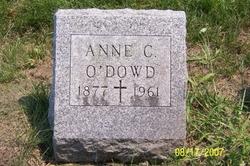 Anne Catherine Annie <i>O'Hara</i> O'Dowd