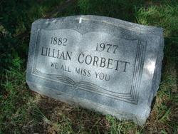 Lillian May Augusta <i>Hugo</i> Corbett