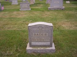 Rose M Six Bader