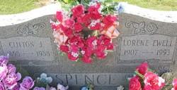 Lorene <i>Ewell</i> Spence