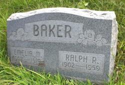 Ralph R. Baker