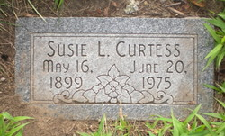 Susie L. Curtess