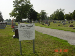 Point Pleasant Cemetery