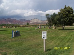 Sigurd Cemetery