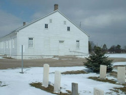 Martin's Mennonite Meeting House Cemetery
