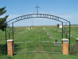 Alfred Cemetery
