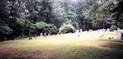Jordan Harper Cemetery