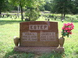 James C Estep