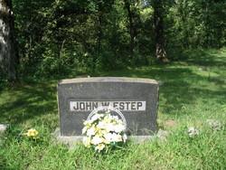 John W Estep