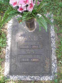 Woodrow F. Rands